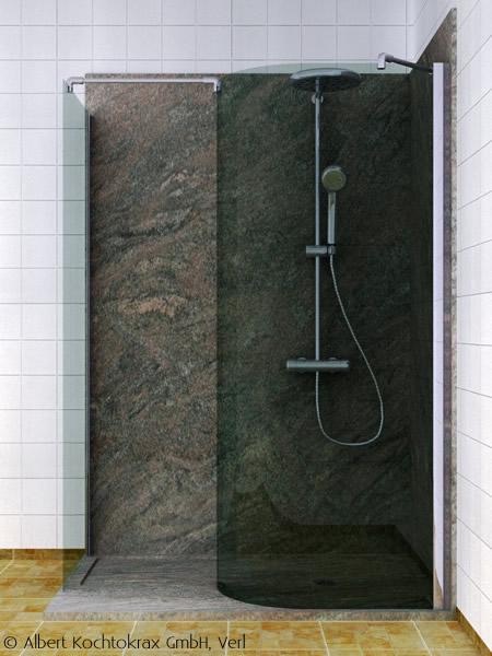 badeinrichtungen albert kochtokrax gmbh verl ein. Black Bedroom Furniture Sets. Home Design Ideas